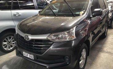 2017 Toyota Avanza 1.3E for sale
