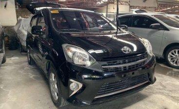 2017 Toyota Wigo 10 G for sale