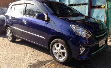 Toyota Wigo 2014 for sale