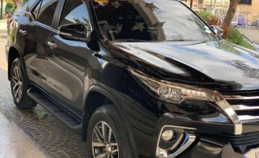 2016 TOYOTA Fortuner V 4x2 DIESEL Matic at ONEWAY CARS