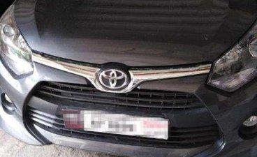 2018 Toyota Wigo For Assume!!! 1.0G AT (Top of the line)