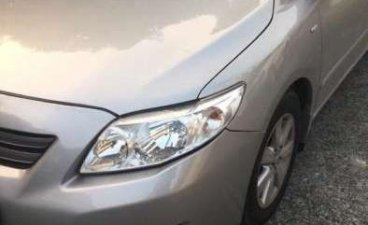For Sale Toyota Altis 1.6G AT 2009