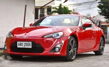 For Sale: 2015 Toyota 86