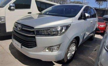 2018 Toyota Innova E for sale