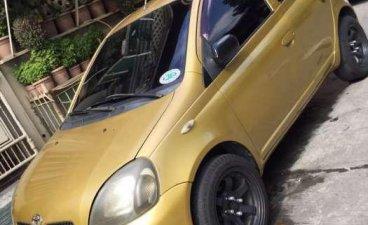 Toyota Echo Yariz 2000 for sale