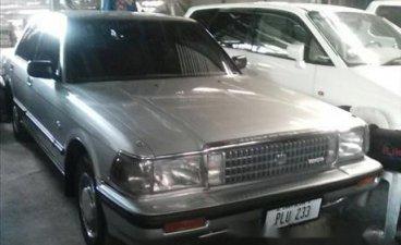 Toyota Crown 1989 SUPER SALOON MT