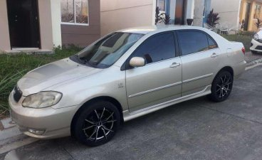 Toyota Corolla Altis 2003 for sale