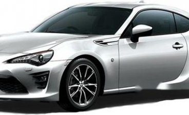 Toyota 86 2018 for sale