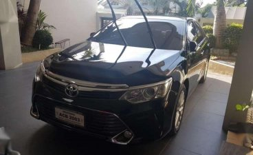 2016 TOYOTA Camry 2.5V FOR SALE