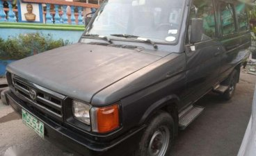 Toyota Tamaraw 1999 for sale