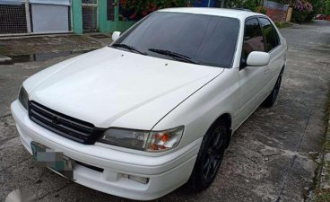Toyota Corona Premio 1997 Selling for Php 150,000