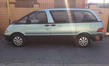 Toyota Lucida 1997 for sale