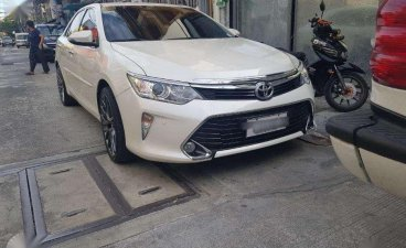Toyota Camry 2.5S 2017 for sale