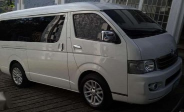 2008 Toyota Super Grandia for sale