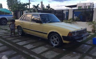 1983 Toyota Cressida Toyota Crown RUSH SALE OR SWAP