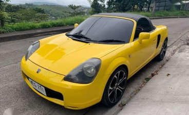 Toyota MR-S 2002 for sale