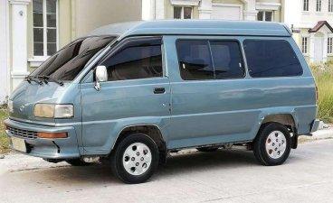 1996 Toyota Lite Ace Power Steering