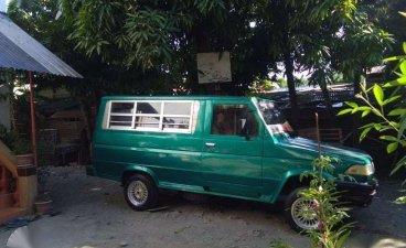 1999 Toyota Tamaraw FX FOR SALE