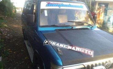 FOR SAle Toyota TAMARRAW fx gl 1994
