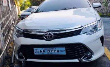 2018 Toyota Camry 25v at DRC Autos