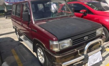Toyota Tamaraw 1994 for sale