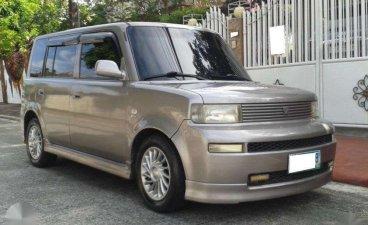 Toyota Scion Toyota BB 2004 FOR SALE
