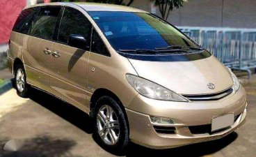 2006 Toyota Previa 2.4V 70TKM for sale