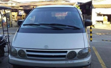 1998 Toyota Lucida FOR SALE