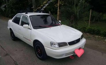 Toyota Corolla lovelife XE 2003 model FOR SALE