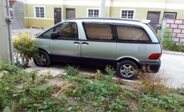 2002 Toyota Lucida for sale