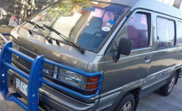 FOR SALE Toyota Lite Ace 93 model manual