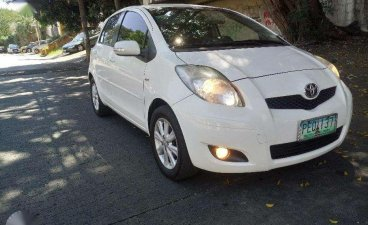 Toyota Yaris 2010 1st Owned Automatic transmission