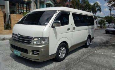 2010 Toyota Grandia for sale