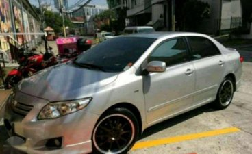 Toyota Corolla Altis 1.6G 2009 AT for sale