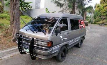 Toyota Lite Ace GLX - 1996 model