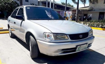 Selling Toyota Corolla baby altis 2003