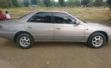 For sale: 1998 Toyota Camry
