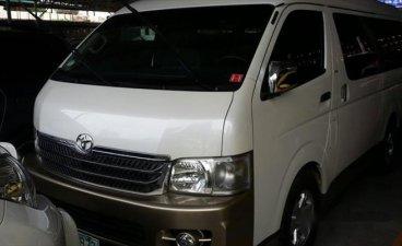 Toyota Hiace 2010 SUPER GRANDIA AT for sale