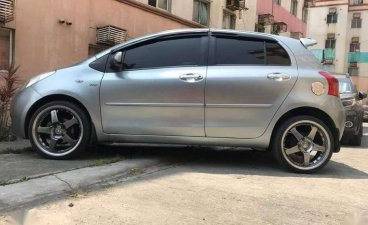 2007 Toyota Yaris G matic for sale
