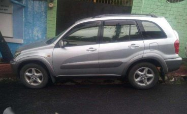 For Sale 2000 Toyota Rav4 170k mileage