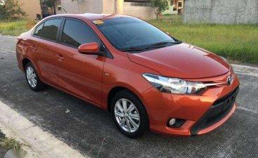 2016 Toyota Vios 1.3 E for sale