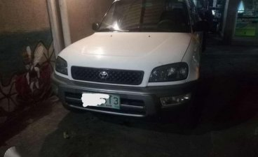 2000 Toyota Rav4 for sale