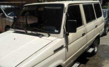 2000 Toyota Tamaraw for sale
