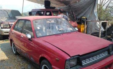 Toyota Starlet Good condition FOR SALE