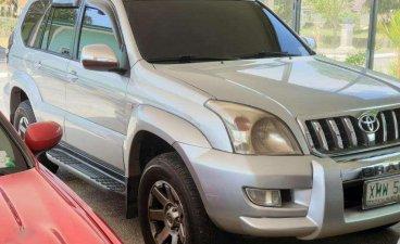 2004 Toyota Prado for sale