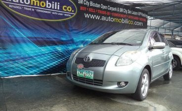 Toyota Yaris 2008 P308,000 for sale