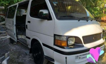 2003 Toyota Hiace for sale