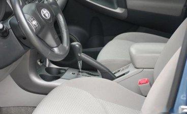 2008 Toyota Rav4 for sale in Parañaque