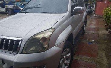 2004 Toyota Prado lc for sale