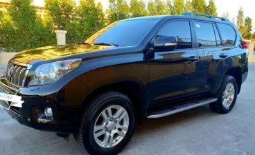 2011 Toyota Land Cruiser Prado VX for sale